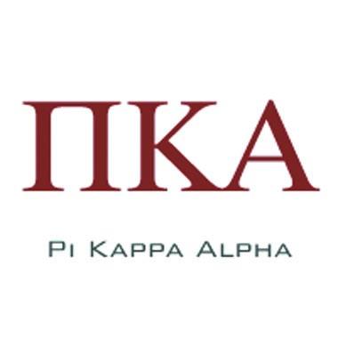 Kappa Alpha Order And Pi Kappa Alpha Coming To Tech The Arka Tech