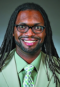 UNIVERSITY RELATIONS:  Dr. Hammonds, Associate Dean for Diversity and Inclusion